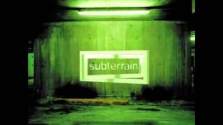 Mr C presents Subterrain 100 % Unreleased