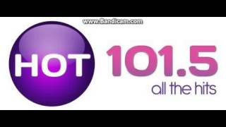 101.5 WPOI St. Petersburg, FL (Top 40) 2am TOTH (2/14/14)