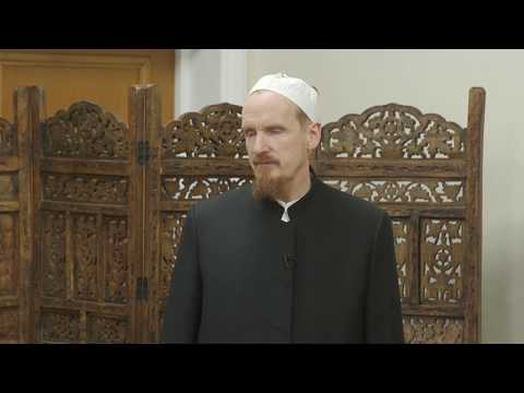 Abdal Hakim Murad - The Sacred Nature of the Islamic Calendar