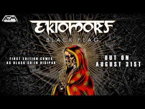 EKTOMORF - Unscarred (new single, 2012) // AFM Records