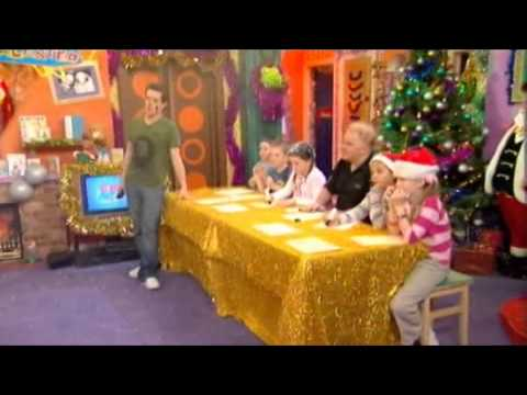 Dick & Dom In Da Bungalow - S05E27 (10 Dec 2005)