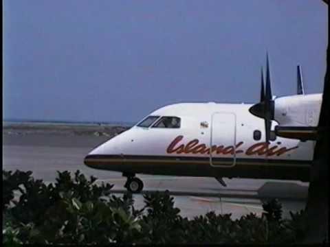 Airliners series 8 - 2004 HKO Hawaii