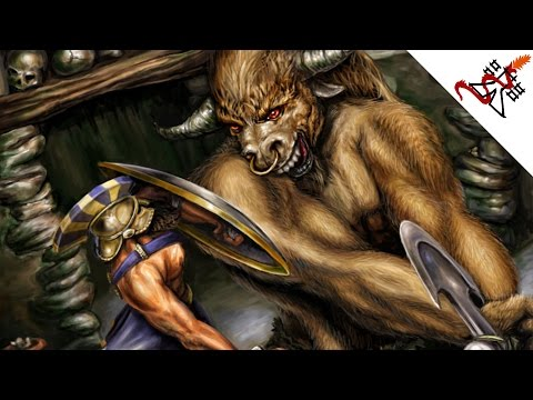 Zeus and Poseidon HD - Revolt in Ionia | Athens Through The Ages [OLYMPIAN Difficulty]