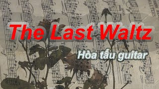 The last waltz HMCD2009