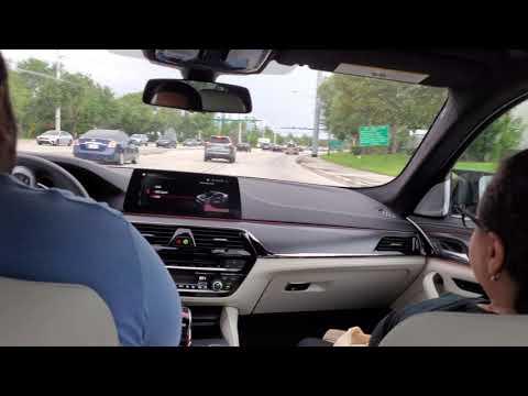 2019 F90 BMW M5 Competition INSANE!!