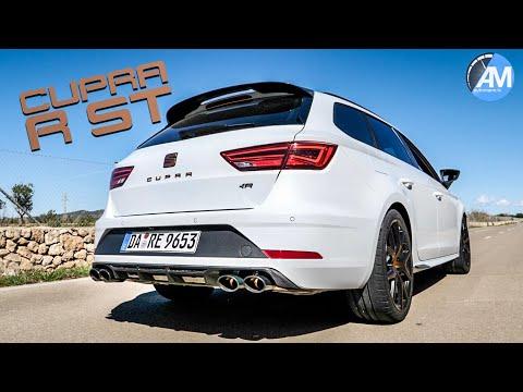 2019 CUPRA R ST (300hp) - Pure SOUND!💥