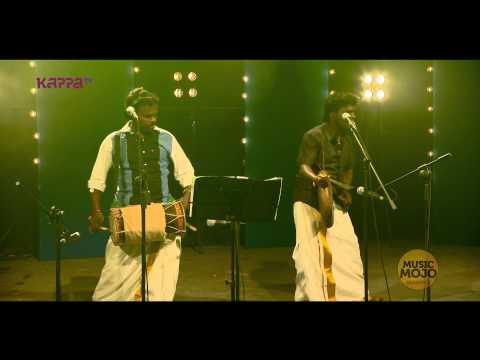 Vahanam - Anthony Daasan Yen Party - Music Mojo - Kappa TV