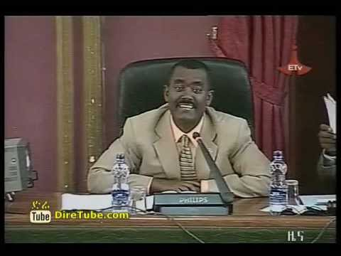 HPR of Ethiopia Approve the new telecom law