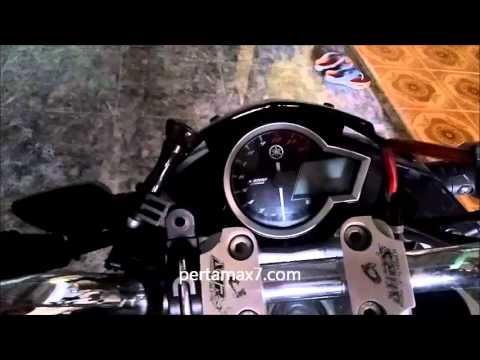 Tanda Kalau Aki Yamaha New Vixion Lightning Tekor Pertamax7 Com