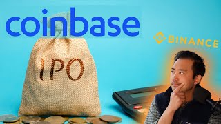 COINBASE IPO! Buy This Instead...