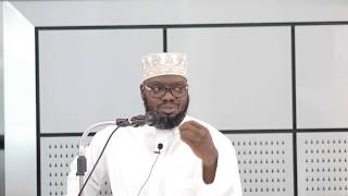 Lesson 3 | Tafseer of the first five verses revealed (verses 4&5) | Sh. Abu Hanifah (Ismail Rufai)
