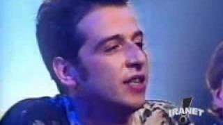 IRA! - POBRE PAULISTA - ACÚSTICO - MANCHETE - 1989