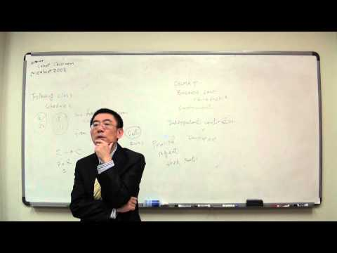 CalMat Business Law # 5 - 1 Employment Laws 04 06 2013