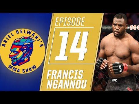Francis Ngannou hasn't cleared the air with Dana White | Ariel Helwani's MMA Show | ESPN