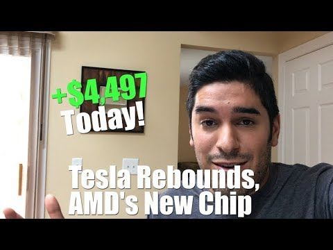 Why I Bought Into General Motors Today   RT2CC Day 254