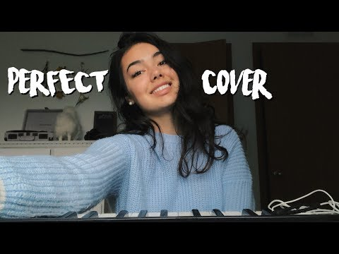 perfect cover by ed sheeran (christian version)