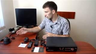 Стационарный бюджетный 16-ти канальный H.264 видеорегистратор realtime CIF модели DVR 9116V(Данный товар можно заказать по ссылке:http://gadgets-world.com/product_1608.html., 2013-07-29T19:55:23.000Z)