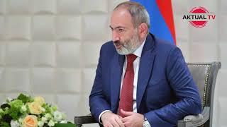 Разгром в Товузе выявил все провалы Армении обструкция Пашиняна в армянской прессе
