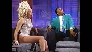 RuPaul interview on Arsenio 1993