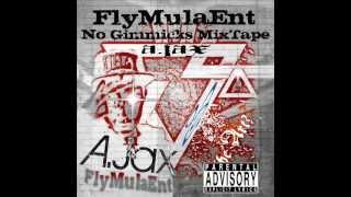 Fly High (remix) - A-Jax *2013* DownLoad LINK!