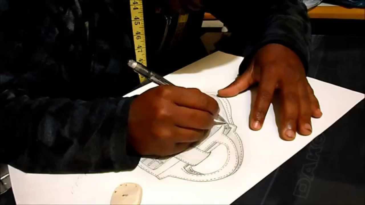 245c67eb9 Bolsas e acessórios artesanais em couro 100% feito a mão. - YouTube