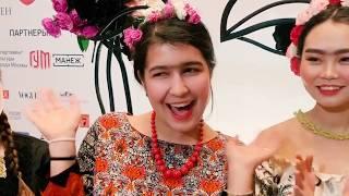 Painty-experience на выставке Фриды Кало и Диего Риверы в Москве