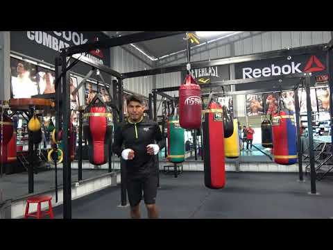 mikey garcia back in camp day 1 EsNews Boxing