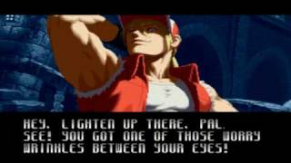 Game Over: SNK vs. Capcom - Chaos