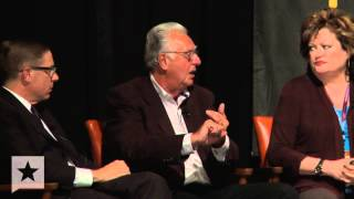 TribuneFest: A Conversation About the Tea Party