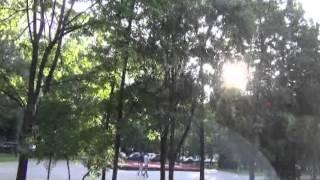 CHIEU NGOAI O MOSCOW Lap steel Guitar CAODZAN 03DVD36