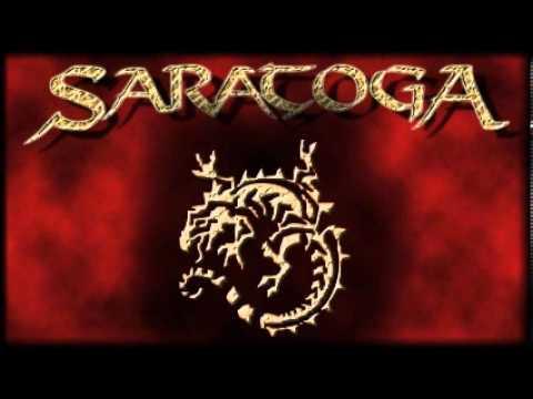 Saratoga - No ( Inglés )