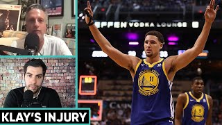Klay's Injury, Harden Updates, and Draft Thoughts With Kevin O'Connor | The Bill Simmons Podcast