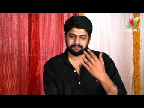 Aaha Kalyanam Director Gokul Krishna Interview | Tamil Movie | Nani, Vaani Kapoor
