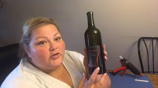 Upcycled Wine Bottle   Diy Home Decor