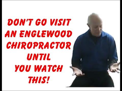 Chiropractors in Englewood Colorado