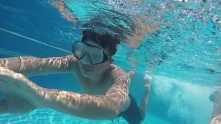 Philippines Travel (Boracay Island, 2017)