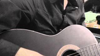 [Guitar Cover] Anh Vẫn Còn Yêu (Demo) [18/11/2012]