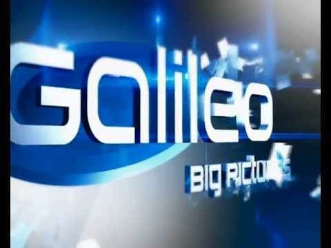 Galileo Big Pictures