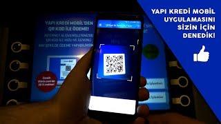 Yapı Kredi Mobil Uygulamasını Sizin İçin Denedik! screenshot 1