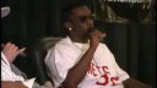 Music Seminar *Exclusive*  WGCI 2002