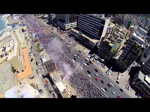 Armenian Genocide March April 24 Lebanon