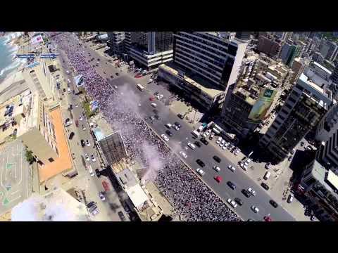 Armenian Genocide March April 24 Lebanon