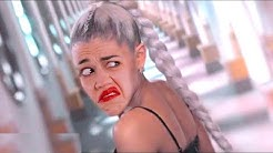 Ariana Grande - No Tears Left To Cry -  by MIRANDA SINGS