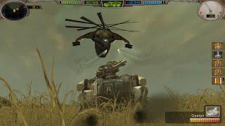 Ex Machina - Hard Truck: Apocalypse - Часть 18: Зармек (Оракул. ФИНАЛ) 1080p/60