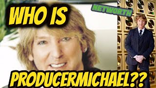 Who is Producer Michael? Net Worth   Michael Blakey