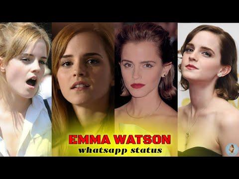 Emma Watson ❤️ whatsapp status full screen hd || #Emmawatson || #Emma_Crush