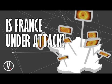 Is France Under Attack?