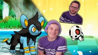 JOSH IS A 10 YEAR OLD | Pokemon Ultra Sun and Ultra Moon Egglocke Co-Op Part 10