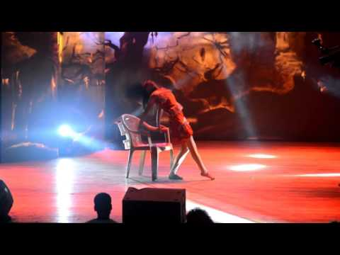 Aa Zara || Poonam Wankhade || SKD Crew || Stepnstyle Dance Studio || Best Studio || IBM Awards