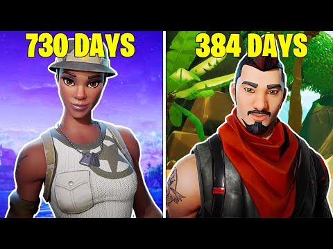 RARE SKINS RETURNING IN CHAPTER 2! (Fortnite Rare Skins Coming Back!)